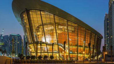 """صورة """"دبي أوبرا"""" تستضيف مهرجان أفلام ديزني في أغسطس المقبل"""