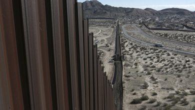 صورة البنتاجون يخصص أكثر من 3 مليارات دولار لبناء جدار المكسيك