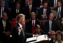 صورة ترامب مستعد لقبول حزمة مساعدات كبيرة رغم معارضة الجمهوريين