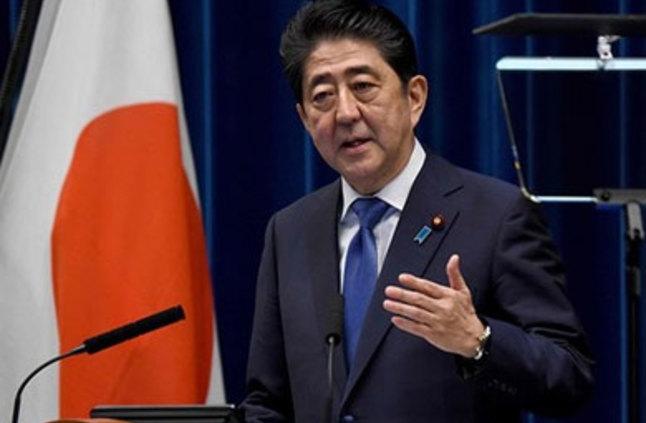 """""""شينزو آبي"""" ثاني أكثر رئيس وزراء ياباني يستمر في منصبه"""