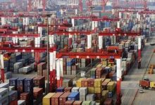 صورة تراجع صادرات الصين في ظل الحرب التجارية مع أمريكا