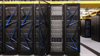 تدشين أول حاسوب عملاق في البرتغال