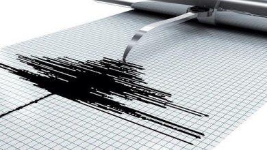 زلزال بقوة 6.5 ريختر يضرب غرب الولايات المتحدة