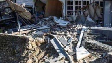 صورة ارتفاع قتلى زلزال باكستان لـ37 حالة