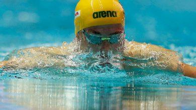 صورة استمرار فعاليات بطولة العالم الـ18 للسباحة بكوريا الجنوبية