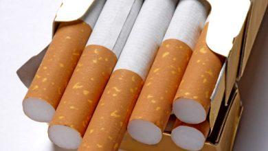 دراسة تحذر من تدخين عدد قليل من السجائر يوميًّا