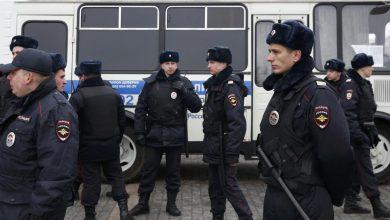 صورة الأمن الروسي يقبض على خلية لداعش جنوب البلاد