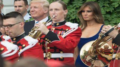 صورة 243 عامًا على استقلال أمريكا.. احتفالات شعبية بالذكرى أم استعراض قوة لترامب؟