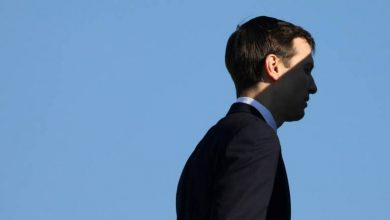 صورة صحيفة: كوشنر سيكون العقل الخفي في حملة ترامب الانتخابية الثانية