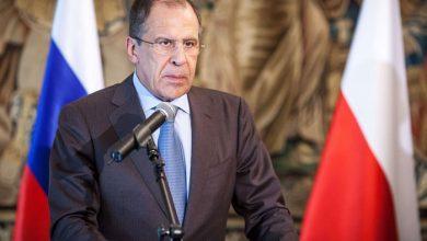 صورة روسيا: نسعى إلى حل بشأن إدلب لا يضر بالمدنيين
