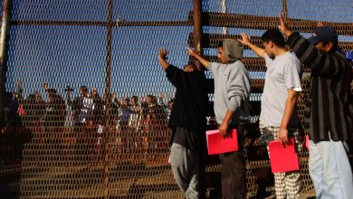 صورة ولاية أمريكية تُخصص 125 مليون دولار للمهاجرين غير الشرعيين