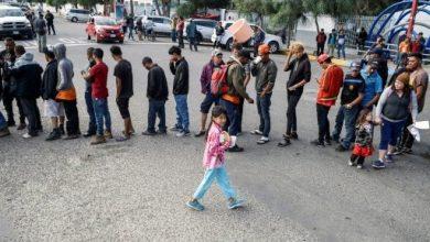 صورة السلطات المكسيكية تعتقل 51 مهاجرًا غير شرعي شمال البلاد