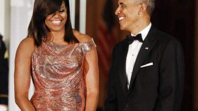 صورة استطلاع: ميشيل أوباما أكثر نساء العالم إثارة للإعجاب