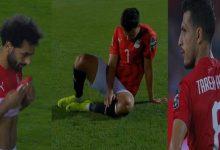 صورة منتخب مصر يخذل جماهيره ويودع بطولة أمم أفريقيا مبكرًا