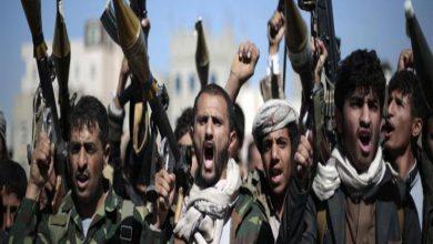 مسئول يمني: لابد من حسم المعركة مع الحوثيين عسكريًا