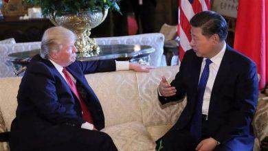 ترامب للصين: ستحصلون على اتفاق تجاري أصعب بكثير بعد إعادة انتخابي