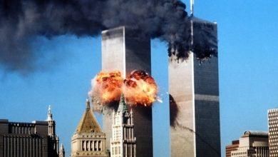 صورة ترامب يوافق على تعويض عائلات هجوم 11 سبتمبر
