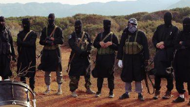 صورة محكمة نيجيرية تصنف حركة شيعية كجماعة إرهابية