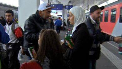 انخفاض ملحوظ في أعداد طالبي اللجوء بالنمسا