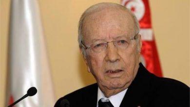 الرئيس التونسي: سأواصل العمل حتى إنهاء مهمتي في ديسمبر القادم