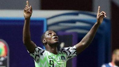 صورة النيجيري إيجالو يعتزل دوليًا بعد الفوز بالحذاء الذهبي لأمم أفريقيا