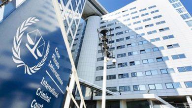 صورة الجنائية الدولية تطلب رسميًا التحقيق في ارتكاب جرائم ضد الإنسانية بحق (الروهينجا)