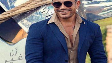 """صورة عمرو دياب يشعل سباق ألبومات الصيف بـ"""" أنا غير"""""""