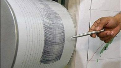 صورة 73 هزة ارتدادية على الأقل بعد زلزال كاليفورنيا