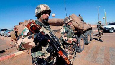 الجيش الجزائري: تنظيم انتخابات رئاسية هو الحل للأزمة الحالية