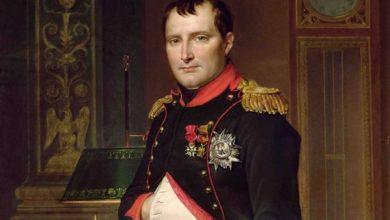 صورة العثور على رفات أحد جنرالات نابليون في روسيا