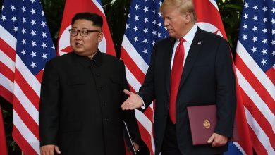 صورة أمريكا تأمل تجميد البرنامج النووي لكوريا الشمالية كبداية للنزع الكامل