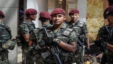 شرطة ماليزيا تقر بكثرة المدمنين في صفوفها