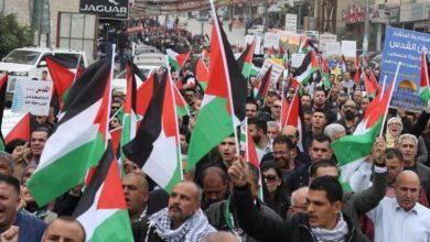 القوى الفلسطينية في رام الله تدعو لتصعيد ميداني مع الاحتلال الإسرائيلي