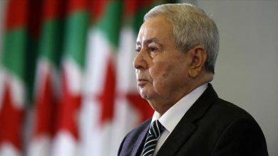 صورة الرئيس الجزائري يعلن عن مقاربة سياسية جديدة خلال ساعات