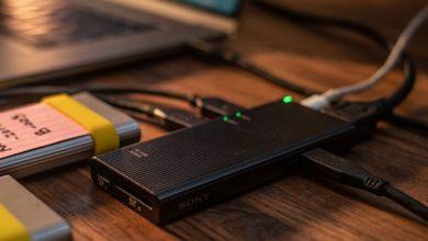 صورة سوني تستعد لطرح أسرع USB في العالم