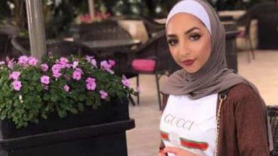 صورة ضجة في العالم العربي بعد وفاة فتاة فلسطينية بسبب فيديو على إنستجرام