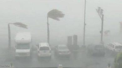 صورة إعصار دوريان يقتل 20 أمريكيًا ويتجه إلى فلوريدا