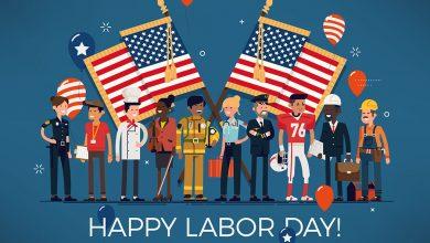 صورة منحتهم حقوقهم فجعلوا منها قوة عظمى .. عمال أمريكا يحتفلون بعيدهم الـ125