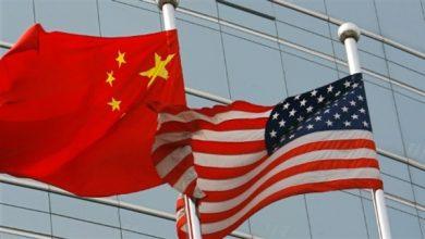 صورة الصين وأمريكا تتفقان على تهيئة الظروف لإجراء محادثات تجارية
