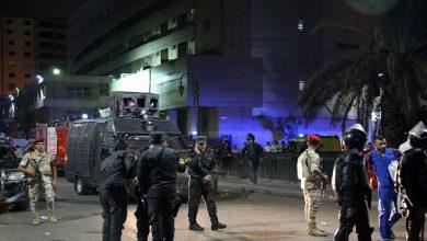 صورة 19 قتيلًا و30 جريحًا في انفجار إرهابي بمصر