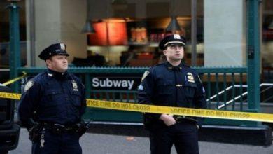 صورة فصل ضابط أبيض في شرطة نيويورك قتل رجلا أسود أعزل