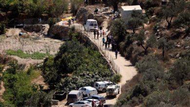 مقتل مجندة إسرائيلية جراء تفجير عبوة ناسفة غرب رام الله
