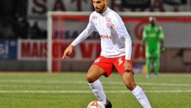 صورة آيت بناصر يعار إلى نادي بوردو الفرنسي