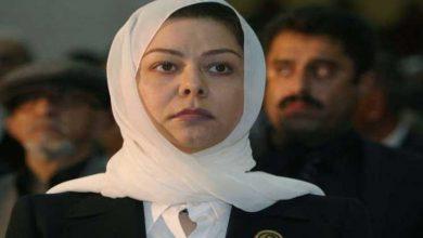 ضغوط عراقية على الأردن لتسليم نجلة صدام حسين