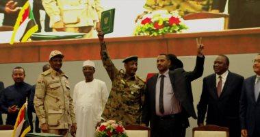 السودان: إرجاء تشكيل مجلس السيادة لمدة يومين