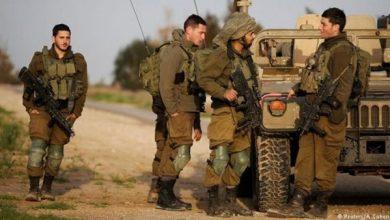 صورة إسرائيل تستهدف مخازن صواريخ باليستية تابعة لإيران في العراق