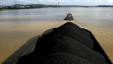 صورة 16 منجمًا تنتج 40% من الفحم الأمريكي