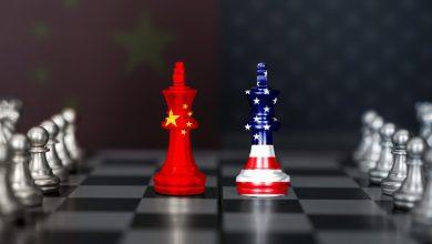 صورة بكين قد تتحول إلى المنتجات الروسية في ظل حربها مع واشنطن