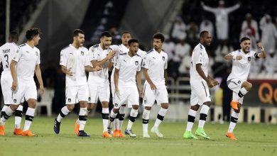 صورة السد يبلغ ربع نهائي دوري أبطال آسيا على حساب مواطنه الدحيل