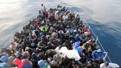 صورة منع سفينة إنقاذ مهاجرين أوروبية من التزود بالوقود في مالطا